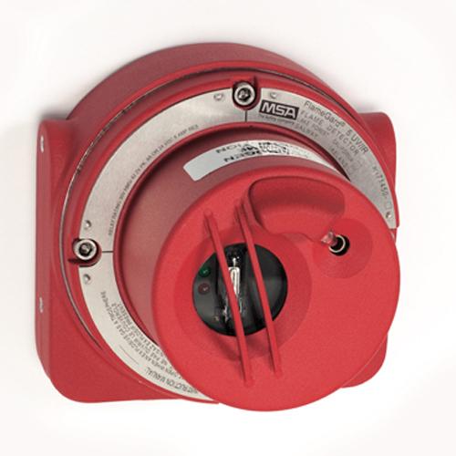 FlameGard 5 UV/IR flame detector
