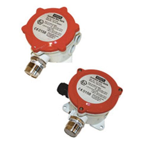 Series 47K gas detection
