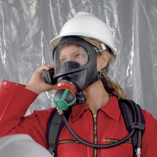 AutoMaXX air respirator