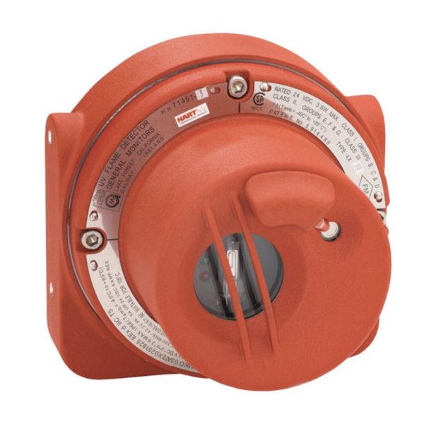 FL 3000 flame detector