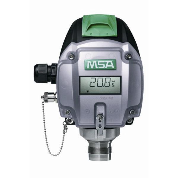 Prima Gas Detector