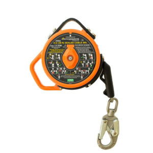 Latchways Sealed Self-Retracting Lifeline