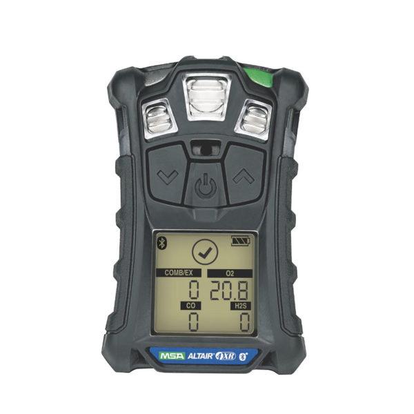 msa altair 4XR gas detector